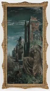 De Profundis, 1944-45 private collection