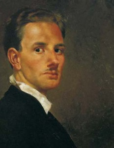 Self-Portrait, c. 1938