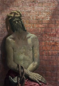 The Spanish Christ, 1961 Ulster Museum